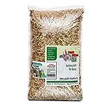 Paul´s Mühle Wildvogelfutter, Vogelfutter ideal für Brutzeit und Aufzucht, Phönix, 5 kg