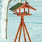 Karlie 88509 Bird's World Wild Vogelhaus Remo L: 66 cm B: 47 cm H: 144 cm