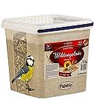 Fidelio Wildvogelfutter, Wildvogelmix, 3 kg